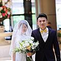 饅頭爸團隊 | 婚攝張智超 | 興洲&鈺芳 | 結婚 | 君悅 | 網路版