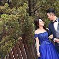 饅頭爸團隊 | 婚攝張智超 | 智勇&伶甄 | 宴客 | 台北彭園 | 網路版