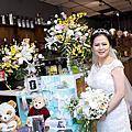 饅頭爸團隊 | 婚攝張智超 | 顥嚴&惠斐  | 結婚 | Dream Cafe | 網路版