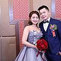 饅頭爸團隊 | 婚攝張智超 | 均而&炫凱 | 宴客 | 新竹彭園 | 網路版