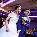 饅頭爸團隊 | 婚攝張智超 | 東佑&芷霖   | 結婚 | 基隆長榮彭園 | 網路版