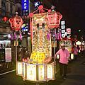 2017雞籠中元祭放水燈遊行