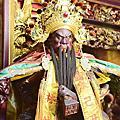歲次丙申年參訪台南代天水官大帝廟
