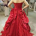 婚紗和禮服