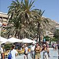 <西班牙>~Alicante - playaaaaaa