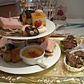 維多利亞餐廳~姐妹們ㄉ下午茶~~~
