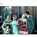 Wedding* = Allen + Helen。婚禮紀錄。