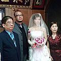 2011/04/12 錦慧結婚