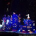 2011/08/20 -2 威尼斯人、太陽劇團