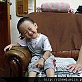 2012/09/05 修修農曆4歲生日