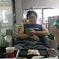 2014/08/15 修修農曆6歲生日
