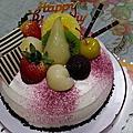 2014/07/13 容容農曆滿周歲