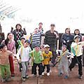 2013/01/21-24 臺北市樂樂棒球冬令營