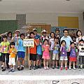 2013/09/29 2013關心美語親子樂樂棒球營
