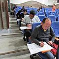 2014/03/4-6 2014年宜蘭全國裁判講習會