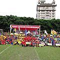 2014/04/19 教育部體育署102學年第5屆國中小學生普及化運動全國樂樂棒球比賽