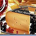 乳酪的分類
