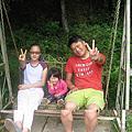 幫婆婆慶祝母親節@苗栗三義(2014/5/4)