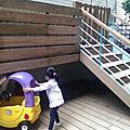 (育兒日記) 幼稚園參觀(菁英)