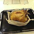(甜點課)聖誕烤雞&手工餅乾