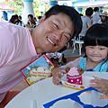 3Y小孩第一次出國(東京迪士尼+kitty樂園)