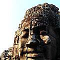 柬埔寨-吳哥窟
