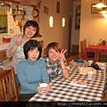 日本大阪民宿茶茶~~旅客專輯2