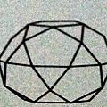 正負向交互接法球體(高階未數數量)