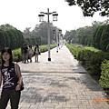 淡江大學的優質導遊
