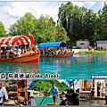『Day3』斯洛維尼亞 布萊德(Bled)【布萊德湖 → 布萊德島 → 布萊德城堡】