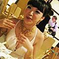 2008。1。27【阿嵐訂婚】