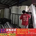 BS床墊床墊-工廠