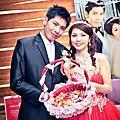 [婚攝紀實]汶珊結婚@台北