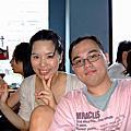 20070602政大國標舞展慶功宴