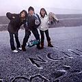 20090307合歡山三月雪