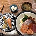 澤日本料理
