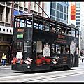 Hong Kong Ding Ding Street Car