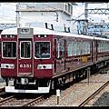 阪急電鐵 2011