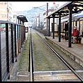 長崎路面電車 2013