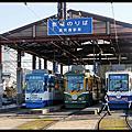 鹿兒島路面電車 2013