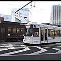 熊本市電 2013