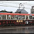 函館市電(函館路面電車) 2014