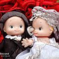 QB二哥結婚紀錄