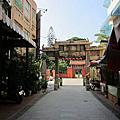 2011/11/14 台南孔廟