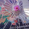 2011/11/20台中聚奎居&武道館外拍
