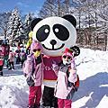 2016/1 輕井澤、日光、東京親子玩雪10日