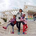 2017/1 沖繩。三代同堂自駕、單軌自由行8日