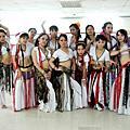 2009肚皮舞成果展