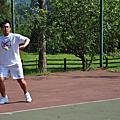 史瓦濟蘭 @ 網球好心情