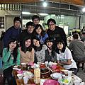 嘉義 @ 鄉野炭燒羊肉爐 (2010.12.10)